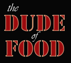 The Dude of Food