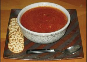 tomatoe soup