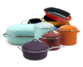 Tivoli cookware the dude of food - Tivoli kitchenware ...