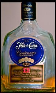 flor rum