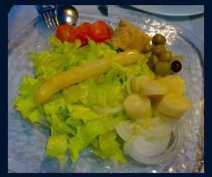 cheriff salad