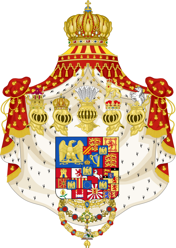 coa__house_of_bonaparte_by_firelord_zuko-d4gs56a